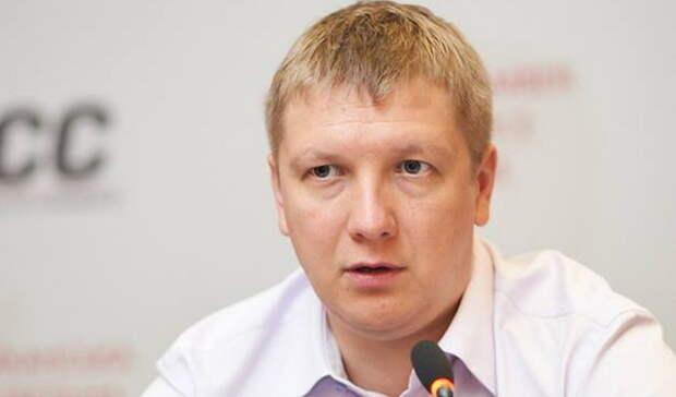 Украина отказалась возобновлять покупку газа уРоссии