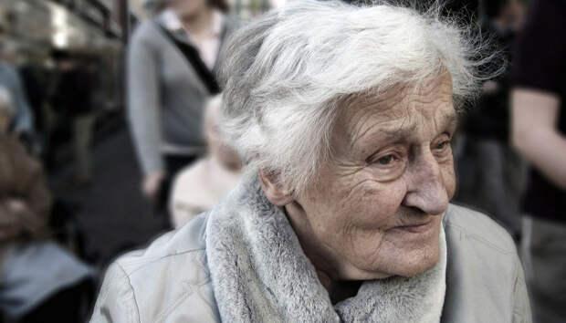 Пожилым жителям Карелии разрешили ходить по магазинам в любое время