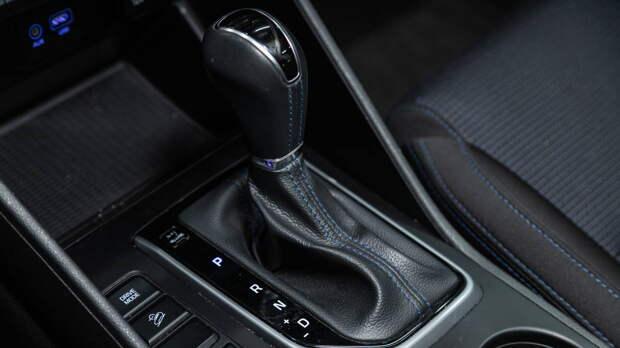 Как не угробить АКПП: частые ошибки водителей