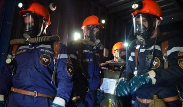 Горящую шахту ЛУКОЙЛ-Коми решили затопить