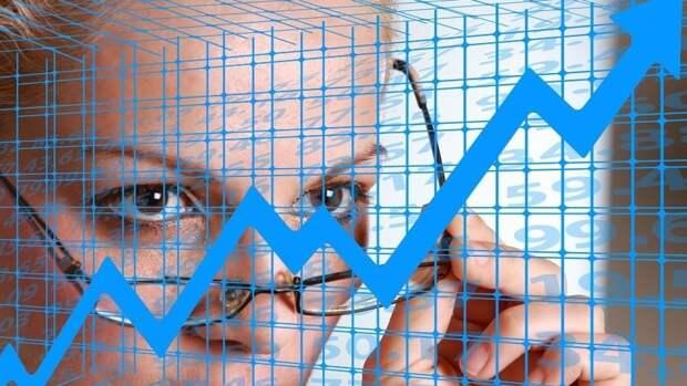 Фондовый индекс Dow Jones побил собственный рекорд на торгах в США
