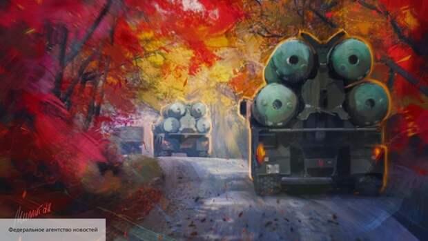 Baijiahao: Россия огорчила США, преподнеся роскошный подарок Индии