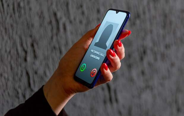 Эксперт назвал способы определить, кто звонит с неизвестного номера
