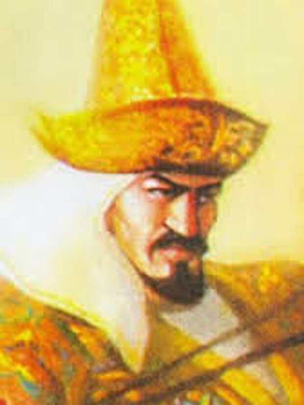 Джучи-хан
