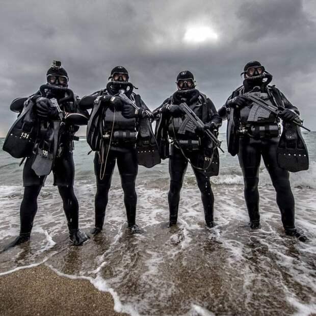 Ростех завершил поставки подводного оружия иностранному партнеру