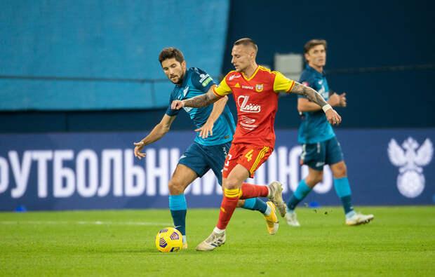 Геннадий Орлов: Беззубая игра получилась у «Зенита». Не с «Барселоной» же играли! У туляков организация была лучше