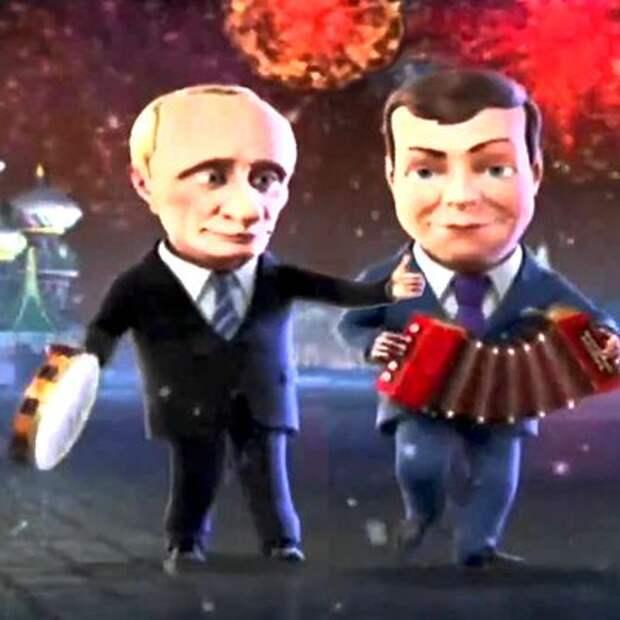 Медведев планирует премьерствовать до 2025 года. А там на повышение?