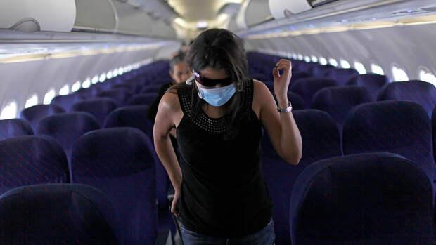 В России предлагают ввести бонусы для привитых от COVID-19 пассажиров