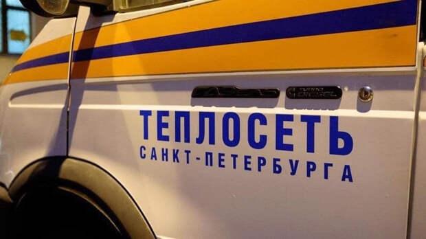 """""""Теплосеть"""" начнет испытывать петербургские трубы"""