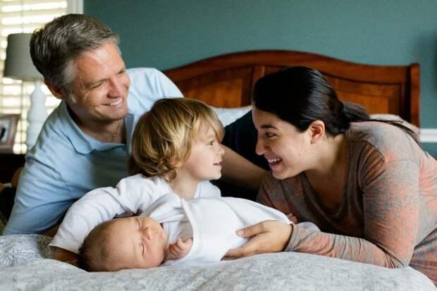 Специалисты Центра поддержки семьи и детей СЗАО помогут молодым родителям