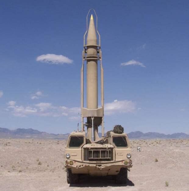 Avia.pro: в армии Хафтара в Ливии появились баллистические ракеты «Эльбрус»