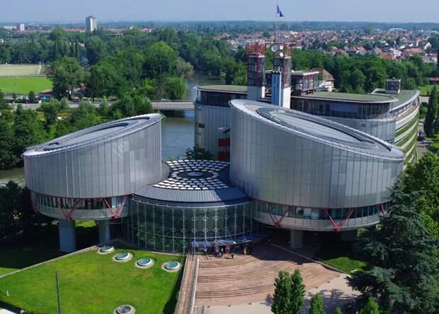 Условия приемлемости жалобы в Европейском суде по правам человека.