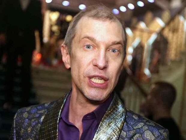 Сергей Соседов уверен, что шестой брак Лолиты Милявской долго не продлится