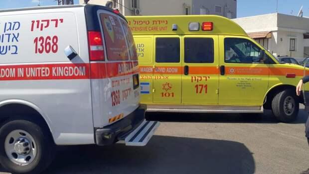 Сводка «Красного магендавида»: сколько израильтян пострадало от обстрелов