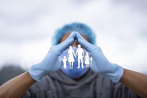 В Рязанской области выявлено ещё 42 случая заражения коронавирусом