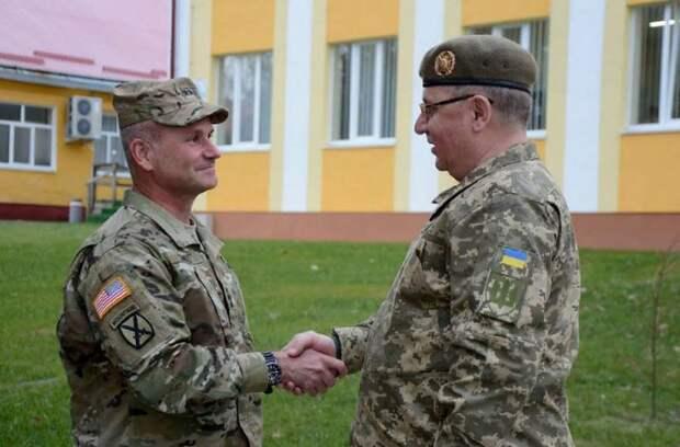 Американский эксперт: Украина не тот повод, из-за которого необходимо вступать в конфронтацию с Россией