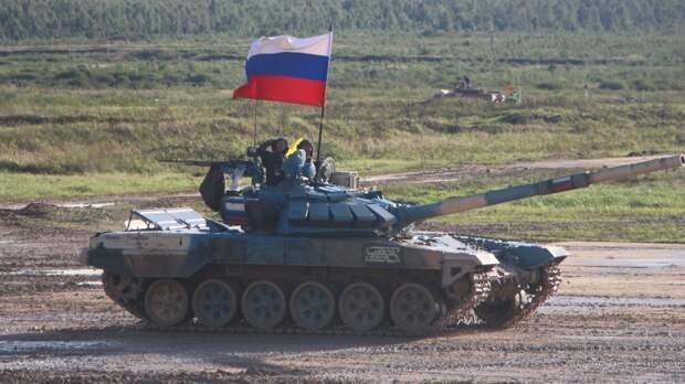 Инженеры Донцов и Рослов разработали новые минные тралы для боевых машин