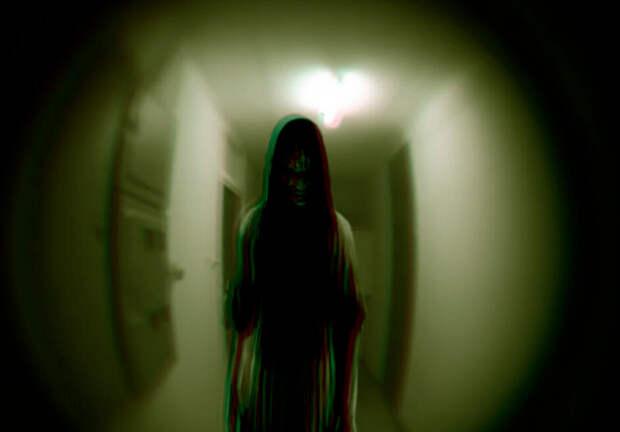 """Страшные истории на ночь. """"Как стучит душехлёб"""". Мистика. Ужасы. Мистические рассказы про проклятье"""