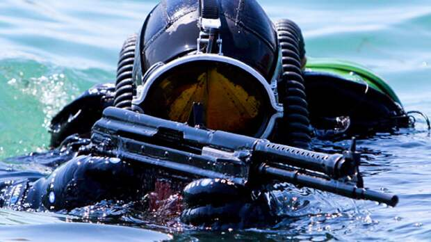 Уникальные подводные автоматы РФ заинтересовали зарубежных экспертов