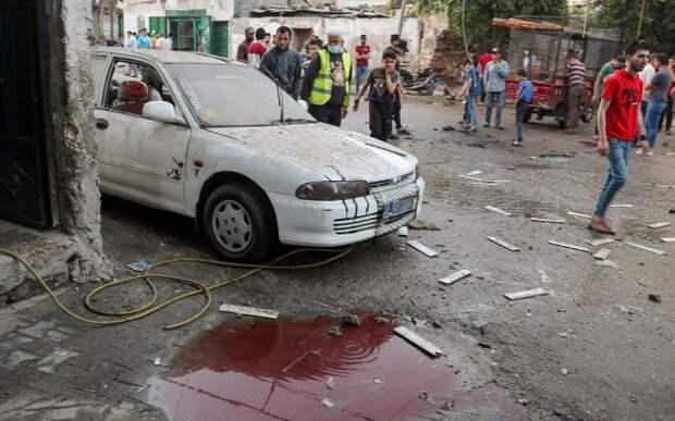 Израильская армия сообщила оликвидации руководства разведки ХАМАС