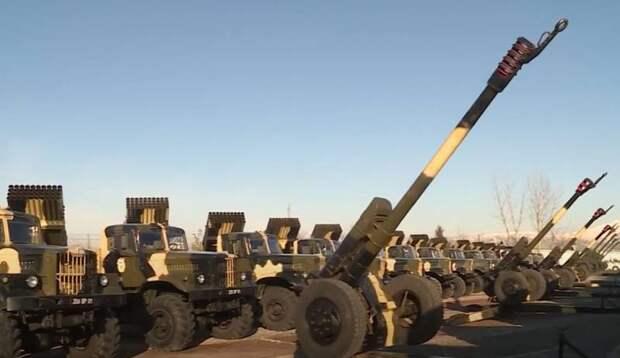 «Необходимо принять меры по защите южных рубежей»: Таджикистан обратился за помощью к ОДКБ в связи с ситуацией в Афганистане