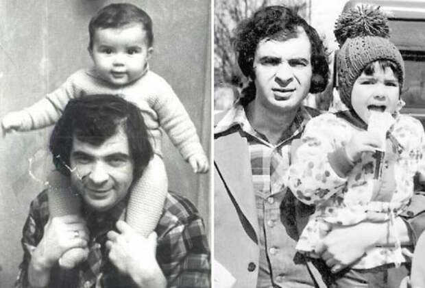 Почему Денис Клявер скрывал своё родство с отцом и отказался от его фамилии