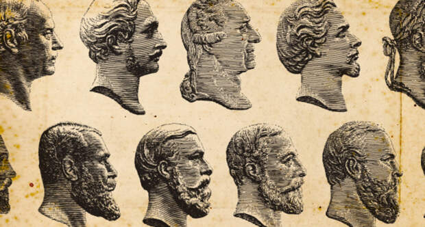 Types of beards