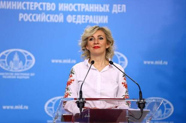 Соловьёв сподвиг Захарову завести Telegram-канал