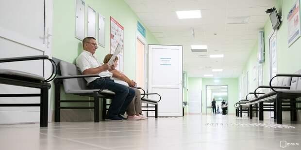 Здание поликлиники в Чапаевском переулке сносить не собираются