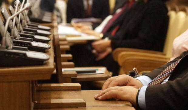 Стало известно, сколько заработали сенаторы Назаров иМизулина закоронавирусный год