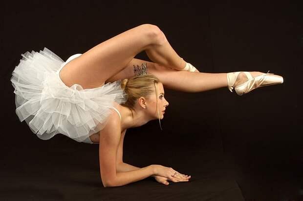 9 профессиональных секретов балерин, о которых предпочитают не говорить