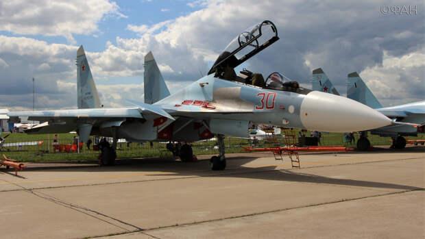 Новый тип военных конфликтов открыл для России заманчивую нишу на рынке истребителей