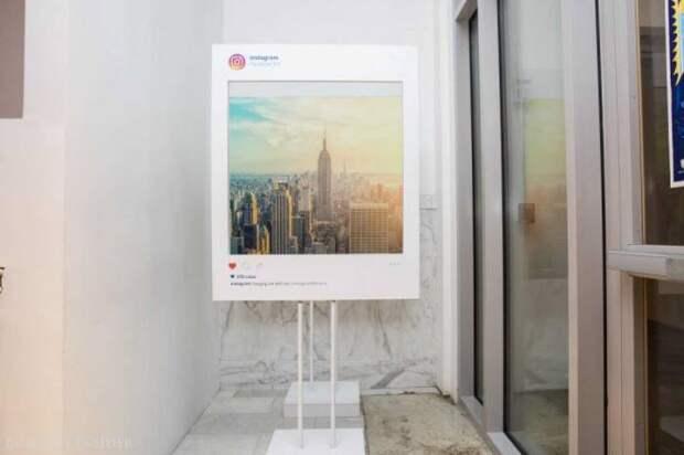 Внутри офиса Facebook в Нью-Йорке (32 фото)