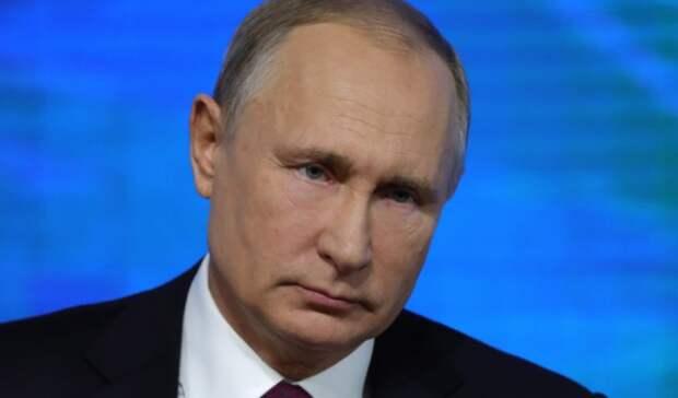 Путин побеседовал с гендиректором АНО «Россия — страна возможностей»