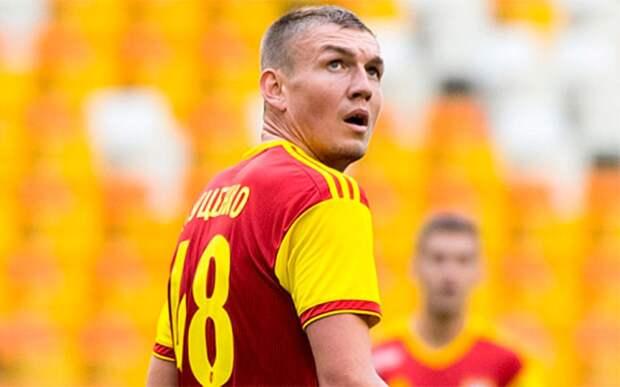 «Арсенал» намерен продлить контракты с Луценко и Беляевым