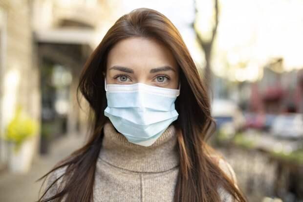 Россияне стали больше переживать из-за коронавируса