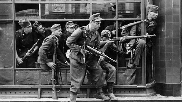 Убийцы из французского легиона до сих пор на свободе