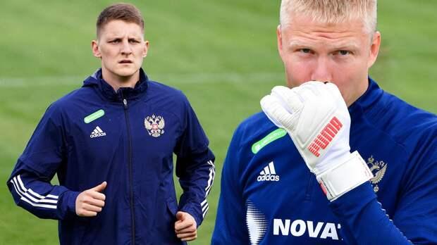 Лукаку = Дзюба? Кто круче: Артем или Хвича? Дивеев едет в «Болонью»? Первое интервью игроков сборной в Австрии