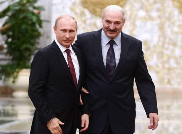 «Замены Лукашенко нет»: почему провалился белорусский «майдан»