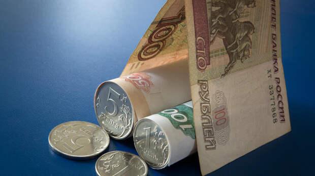 Аналитик: рубль будет одной из самых высокодоходных валют в 2022 году