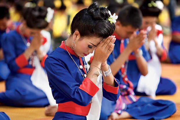 Жизнь без запятых: 8 особенностей тайцев, которые удивляют иностранцев