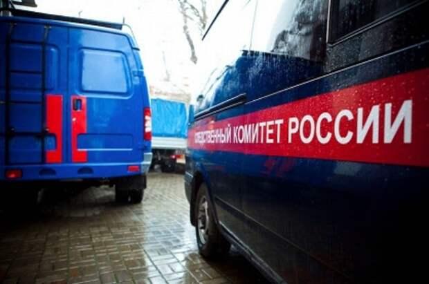 СК возбудил уголовное дело после взрыва газового баллона под Вологдой