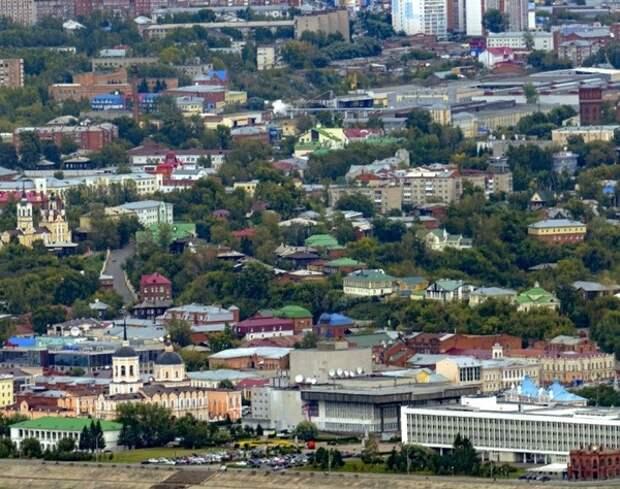 Вице-мэр Томска, обвиняемый во взяточничестве, ушёл в отставку