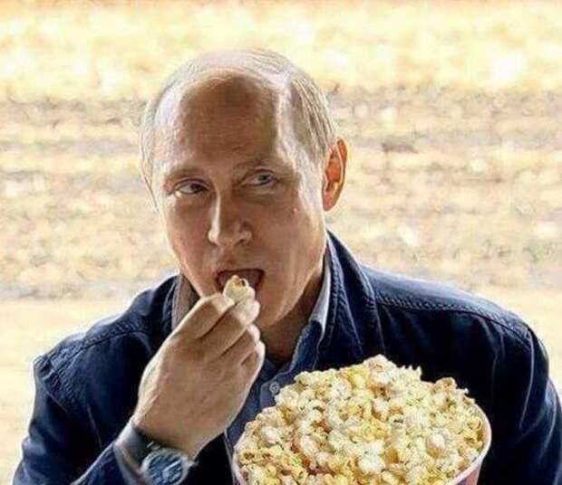 Глава MI-6 назвал Россию «ослабевающей державой»