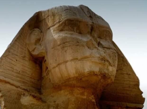 Почему исчезла Египетская цивилизация: ученые винят вулканы