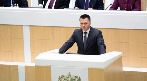 Генпрокурор России приедет в Новосибирск в конце недели