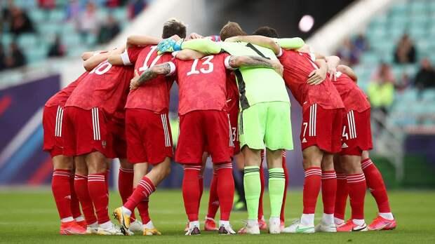 Головин: «Тренерский штаб сборной России еще не обозначил задачи на Евро. Сейчас тяжело сказать, что будет успехом»