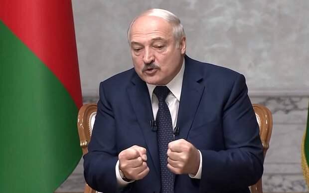 Дело идет к окончательному разрыву: Лукашенко отомстил Киеву за «вагнеровцев»?
