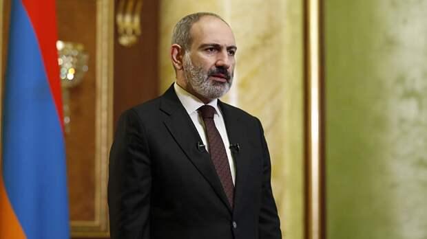 Пашинян заявил о возвращении 15 армянских военных после плена в Азербайджане
