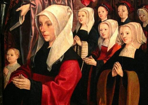 Куда ни плюнь — везде грех: 8 самых глупых заблуждений о половой жизни в Средние века.